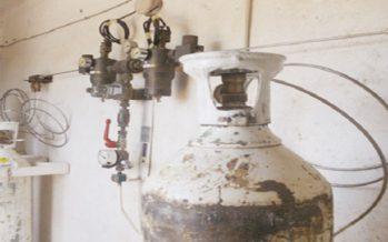 Congo : Le manque d'oxygène met les malades de Dolisie en danger