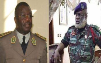 Congo – Justice : Confrontation entre les généraux Dabira et Nianga Mbouala