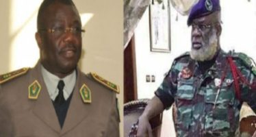 Congo : Dabira et Nianga Mboula voulaient abattre l'avion de Sassou Nguesso