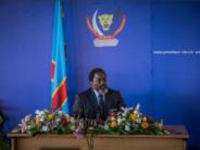 RDC : Le président Kabila accuse l'opposition, veut une clarification avec l'ONU