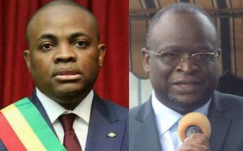 Congo – Mottom Mamoni : « A la vérité, Parfait Kolélas n'est pas député de l'opposition »