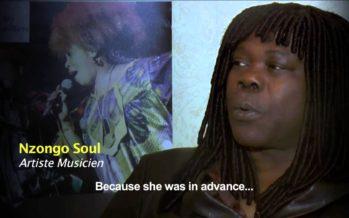 Programme des obsèques de l'artiste Nzongo Soul
