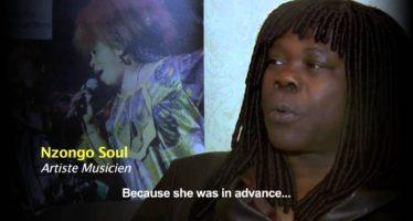 Congo – Musique : L'artiste musicien Nzongo Soul est mort à Paris