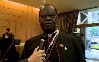 RDC – Cardinal Monsengwo : « Il est temps que les médiocres dégagent et que règnent la paix et la justice en RDC»