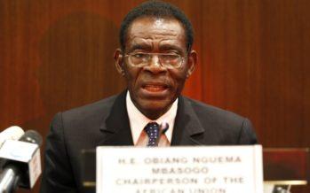Un opposant rejette sa nomination comme sénateur en Guinée équatoriale