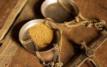Congo : Des chinois à la chasse aux mines d'or dans le Niari