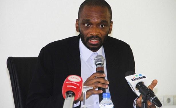José Filomeno dos Santos, le fils de l'ancien président angolais