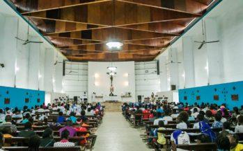 Congo – Diocèse de Pointe Noire : un prêtre suspendu et un diacre exclu