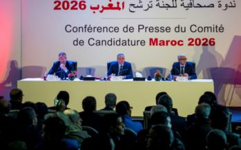 Mondial-2026: le Maroc présélectionne 12 villes-hôtes et 14 stades