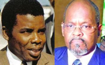 Congo – Jean Jacques Yhombi Opango, vice prA�sident du RDD : A�Je regrette simplement que le PCT rabaisse le prA�sident Marien NgouabiA�