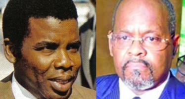 Congo – Jean Jacques Yhombi Opango, vice prAi??sident du RDD : Ai??Je regrette simplement que le PCT rabaisse le prAi??sident Marien NgouabiAi??