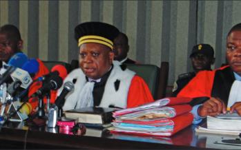 Congo : La session criminelle ouverte jeudi sans les grands dossiers attendus par les Congolais