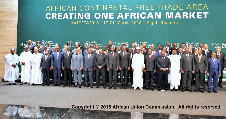 Union africaine (UA)
