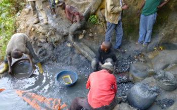 Congo – Mayoko : L'or du village Lehala intéresse bien les chinois