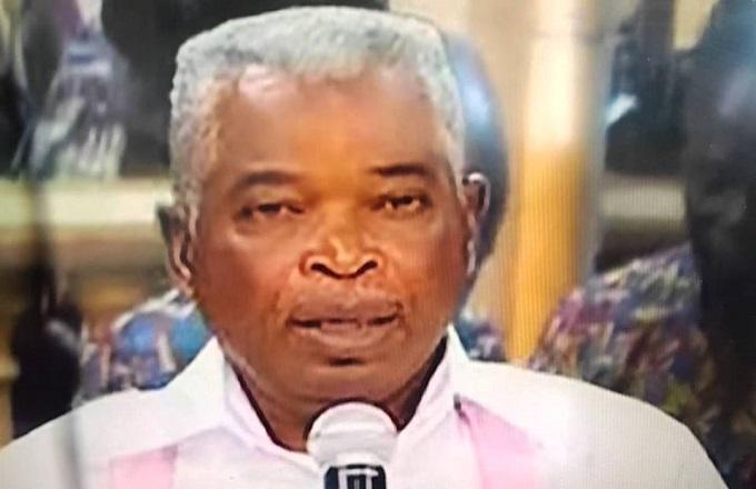 Décès du journaliste Pierre Delmas Pené