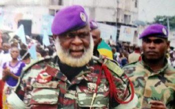 Congo – Affaire Dabira : Le général Nianga Ngatsé Mbouala se dit »piégé» par le contre-amiral Jean Dominique Okemba
