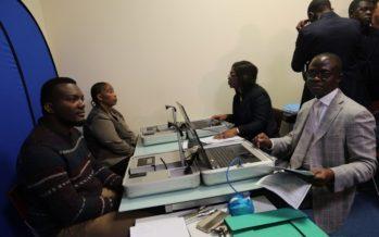 France : Les passeports congolais désormais établis à Paris