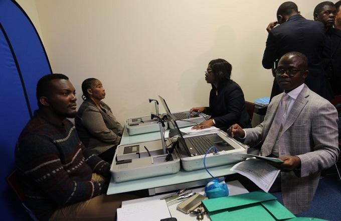 Les passeports congolais désormais établis à Paris