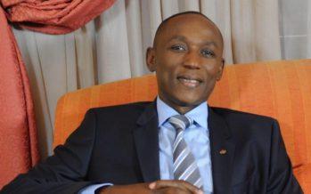 Décès de Jean-Baptiste Natama, homme politique burkinabé