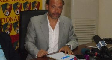 Congo-Football : Lassé de ne pas être payé, Sébastien Migné s'en va