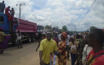 Congo – Département du Pool : le satisfecit de la population après la réouverture des routes