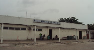 Disparition du corps dai??i??une femme Ai?? la morgue municipale de Brazzaville
