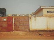 Congo : 8 corps abandonnés depuis 2017 à la morgue municipale de Dolisie pour insolvabilité