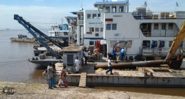 Congo – Transport fluvial : la navigation reprend dans deux mois