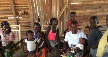Centrafrique : rapatriement volontaire d'une centaine de réfugiés centrafricains du Congo-Brazzaville