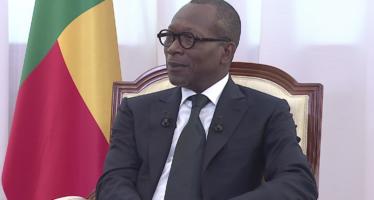 """Bénin : Patrice Talon sur RFI –  """"Le mandat unique n'est plus d'actualité"""""""