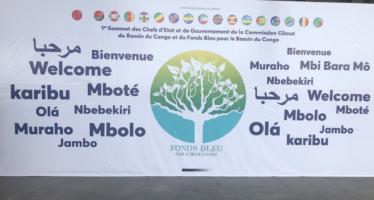 Brazzaville : Réunion ministérielle en prélude au sommet des chefs d'Etats sur le Fonds bleu pour le Bassin du Congo