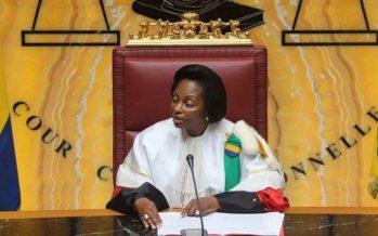 Gabon : la Cour constitutionnelle dissout l'Assemblée et exige la démission du gouvernement