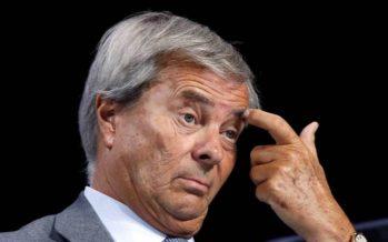 France : Garde à vue pour Vincent Bolloré soupçonné de collusion avec certains dirigeants au pouvoir en Afrique