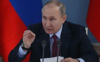 Frappes en Syrie: la Russie prévient qu'il y aura des conséquences
