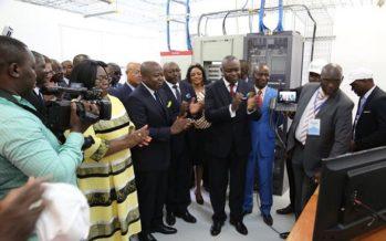 Fibre optique : Enfin le Congo et le Gabon interconnectés