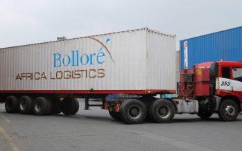 Congo : Licenciements massifs chez Bolloré à Pointe-Noire