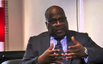 RDC : l'opposant Félix Tshisekedi dément être en négociations avec Joseph Kabila