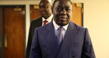 Congo – STPU : Le ministre Ondongo n'aurait pas dit toute la vérité au Sénat