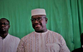 Le chef de l'opposition, Julius Maada Bio, élu président en Sierra Leone