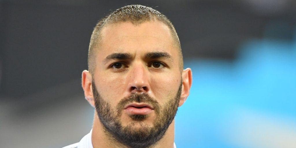 Karim-Benzema