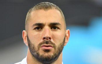 Karim Benzema : «la Marseillaise appelle à faire la guerre, et je n'aime pas ça»
