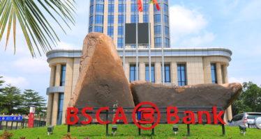 Congo : la Banque sino-congolaise pour l'Afrique va augmenter son capital de 20 milliards de FCFA