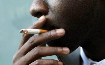 Congo : La consommation du tabac interdite dans les lieux publics