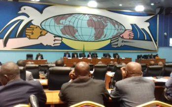 Congo : Le vice-président du Sénat victime d'un accident grave à Mont-Belo