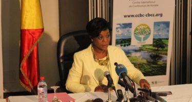 Brazzaville abrite le 25 avril un sommet des chefs d'Etats du Bassin du Congo
