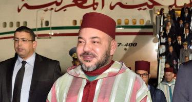 Le Roi Mohammed VI attendu samedi à Brazzaville