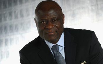 RDC – Football : le président de la FECOFA Constant Omari et trois hauts responsables aux arrêts