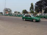 Brazzaville : Les transporteurs ne veulent pas payer la taxe de roulage
