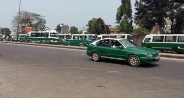 Brazzaville : un chauffeur de taxi poignardé à Moukondo
