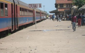 Congo – Dolisie : Le train Roc percute mortellement un enfant de 10 ans